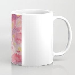 Modern Moonlight Coffee Mug