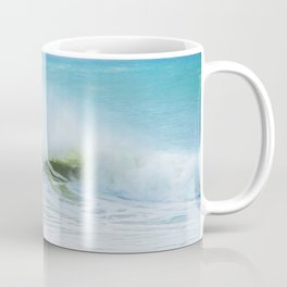 Coastal Blues Coffee Mug