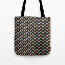 Las Flores 01 (Patterns Please) Tote Bag