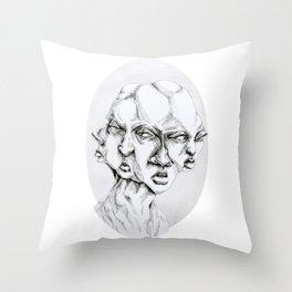 Smush Throw Pillow
