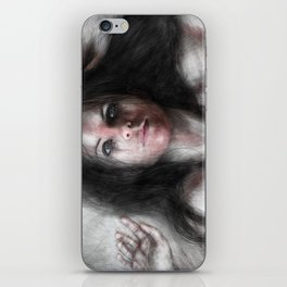 Found Her Freedom iPhone Skin