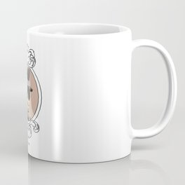Dia de los Muertos Novio Coffee Mug