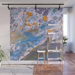 Abstract No. 3 Wall Mural