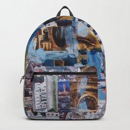 Carlo Detail 2 Backpack