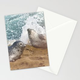 Seal of No Approval Stationery Cards