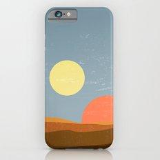 Desert Morning - Tatooine Edition Slim Case iPhone 6