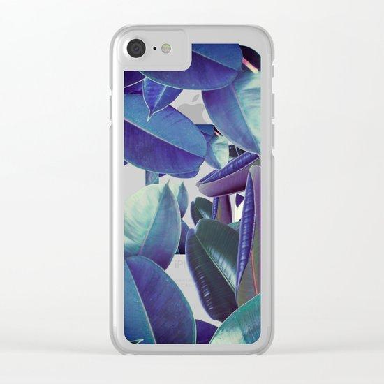 Elastica Amaro #society6 #decor #buyart Clear iPhone Case