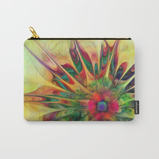 Gypsy Dance Carry-All Pouch
