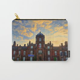 Ipswich School Carry-All Pouch