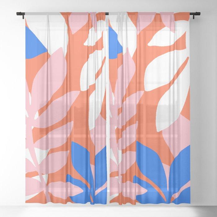 coraline Sheer Curtain