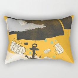 SEA DREAMING Rectangular Pillow