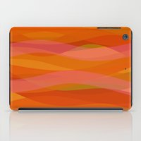 discount iPad Cases featuring Warm breeze by Roxana Jordan