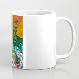 Inside Brain Coffee Mug