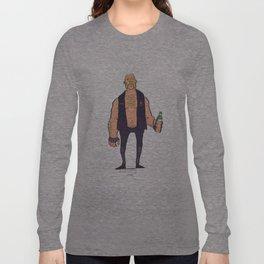 The Biker Long Sleeve T-shirt