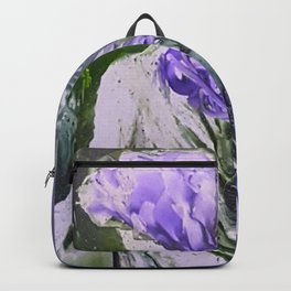Lost Girl 2 - Blue Forest Backpack