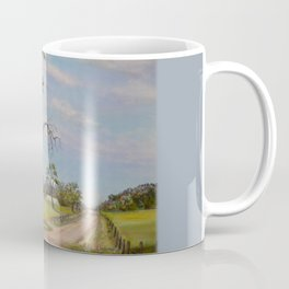 The Blessed Road Home Coffee Mug