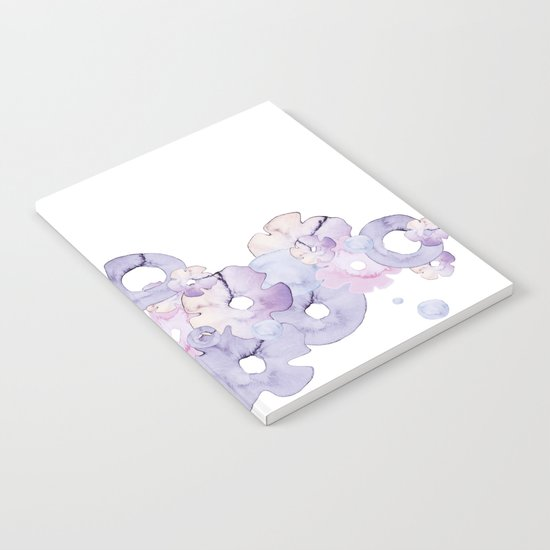 Fantasia Notebook