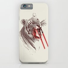 Light Saber Tooth Tiger Slim Case iPhone 6s