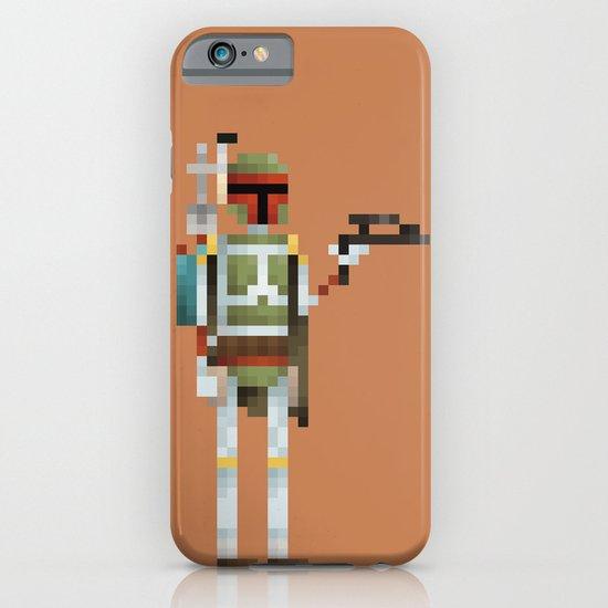 Bounty Hunter iPhone & iPod Case