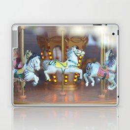 Merry-Go-Round Laptop & iPad Skin