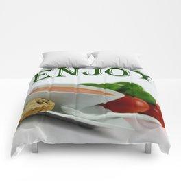 ENJOY Comforters