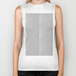 leather with suture Biker Tank