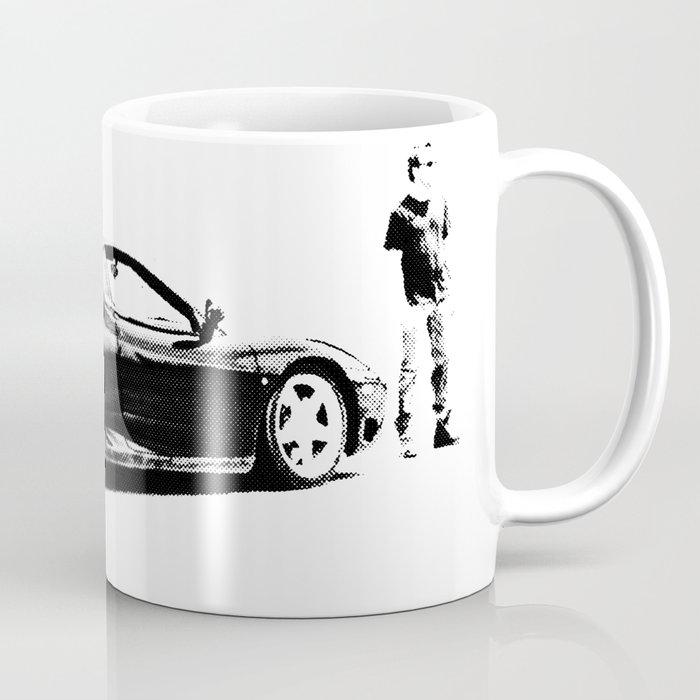SOMEWHERE -SOFIA COPPOLA- Coffee Mug