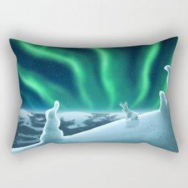Independence Rectangular Pillow