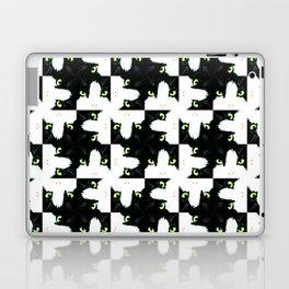 Katze Laptop & iPad Skin