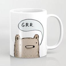 Growling Bear Mug