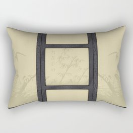 Tatami - Bamboo Rectangular Pillow