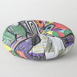 Restart Floor Pillow