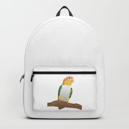 Caique Parrot Backpack