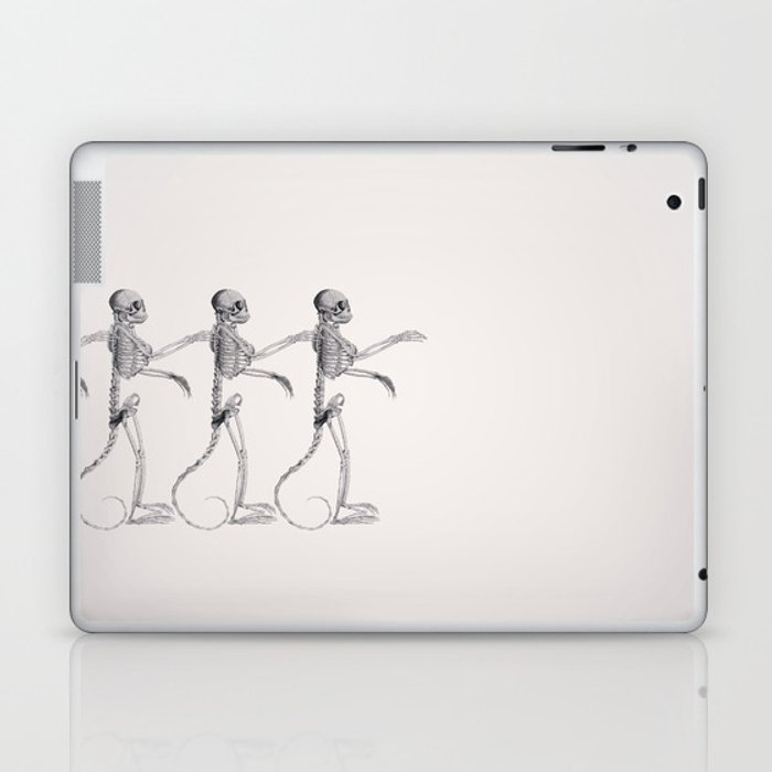 Hey Macarena! Laptop & iPad Skin