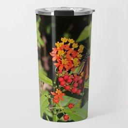 Butterfly Ballad Travel Mug