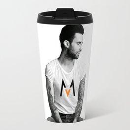 Adam Levine Maron 5 Travel Mug