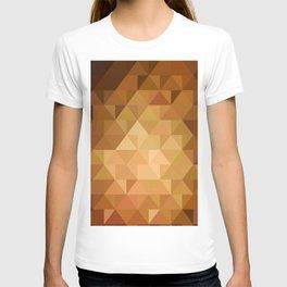 Low poly 5 T-shirt