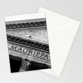 The Pantheon Stationery Cards