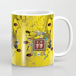 Rock and Fun Coffee Mug