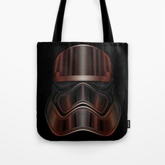 Star . Wars - Captain Phasma Tote Bag