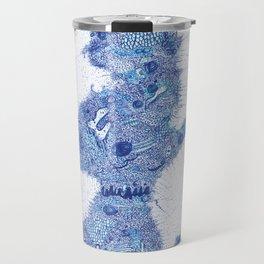 Badfinger - Baby  Blue Travel Mug