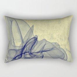 Ebulition Rectangular Pillow