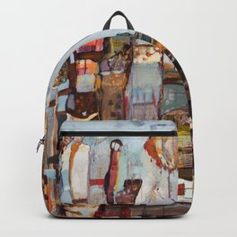 Step Lightly Backpack