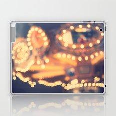 The Carousel Bar Laptop & iPad Skin
