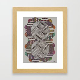 KL-1.5 Framed Art Print