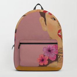 Frida tat Backpack