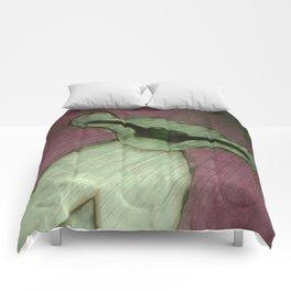 Alien Abduction Comforters