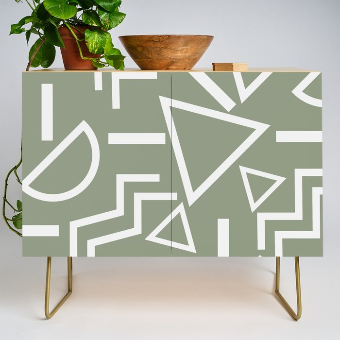 Shapes_lost_and_found_Credenza_by_Cocos_abstractions__Gold__Birch