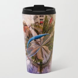 Riverside World Travel Mug