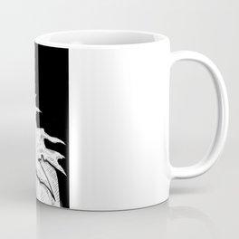 Reaper Coffee Mug